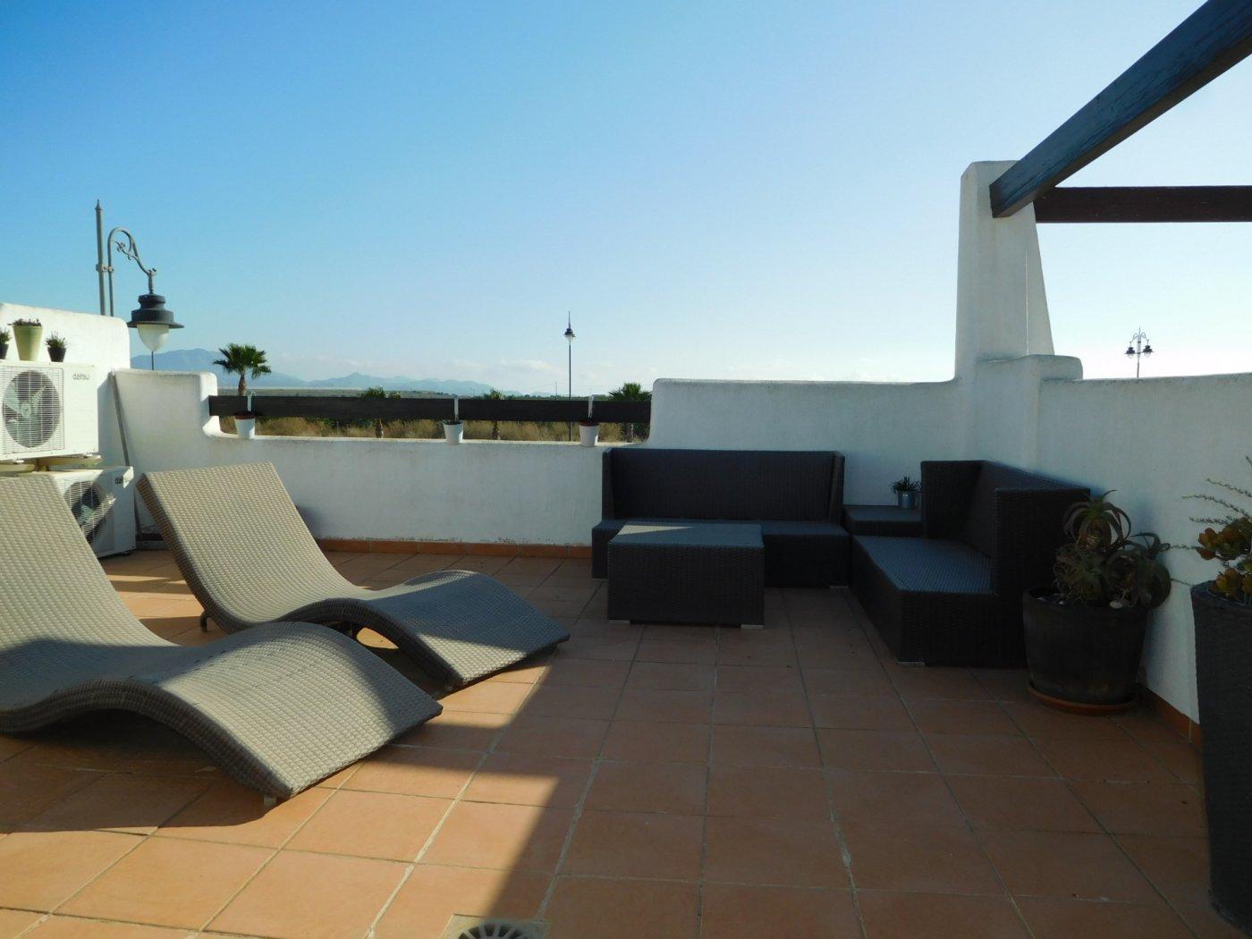Gallery Image 14 of Apartment For rent in Condado De Alhama, Alhama De Murcia With Pool