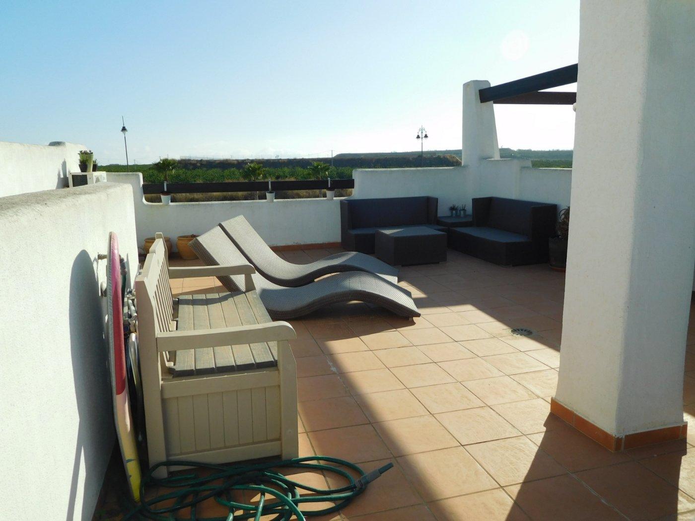 Gallery Image 16 of Apartment For rent in Condado De Alhama, Alhama De Murcia With Pool