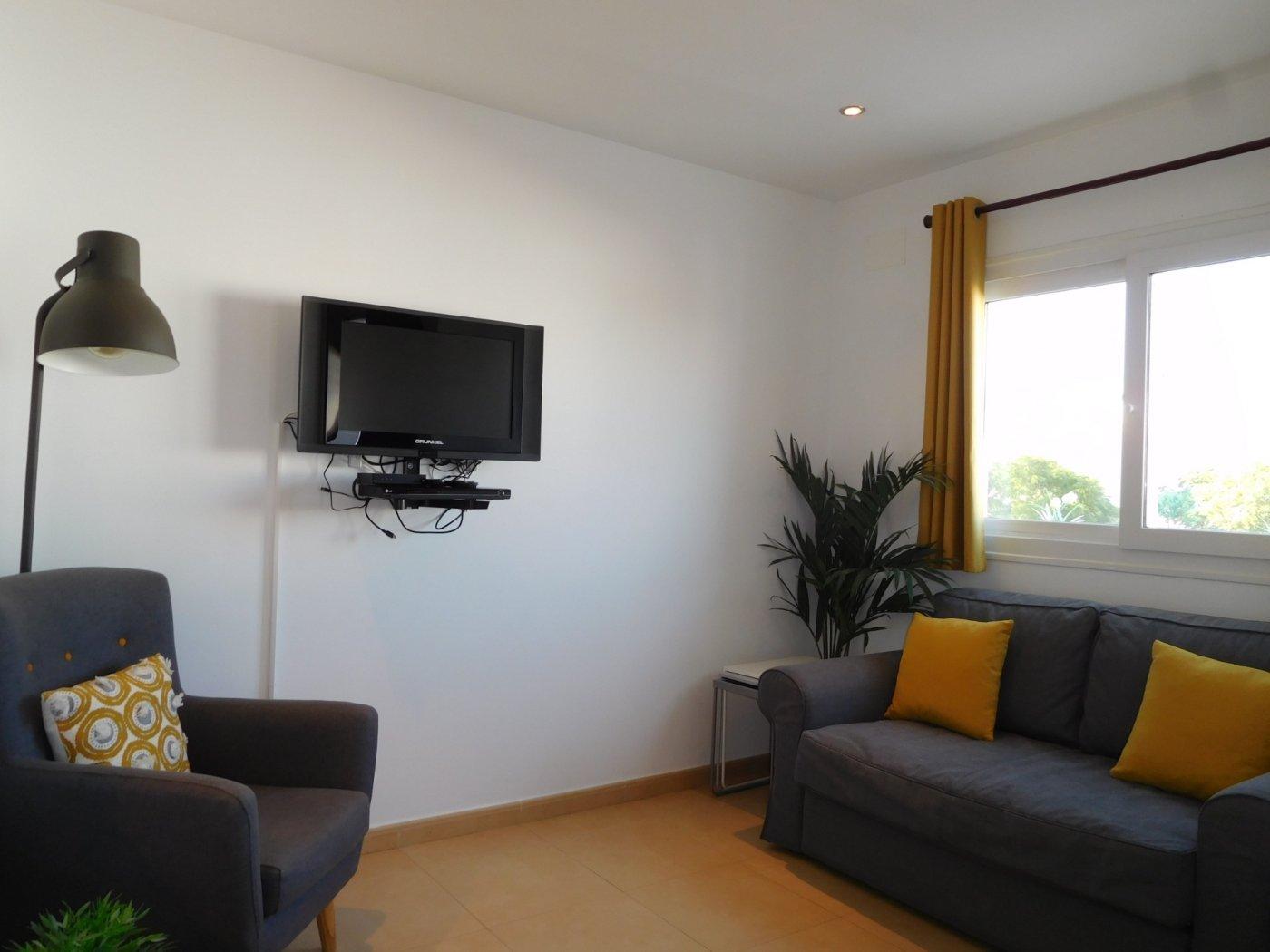 Gallery Image 5 of Apartment For rent in Condado De Alhama, Alhama De Murcia With Pool