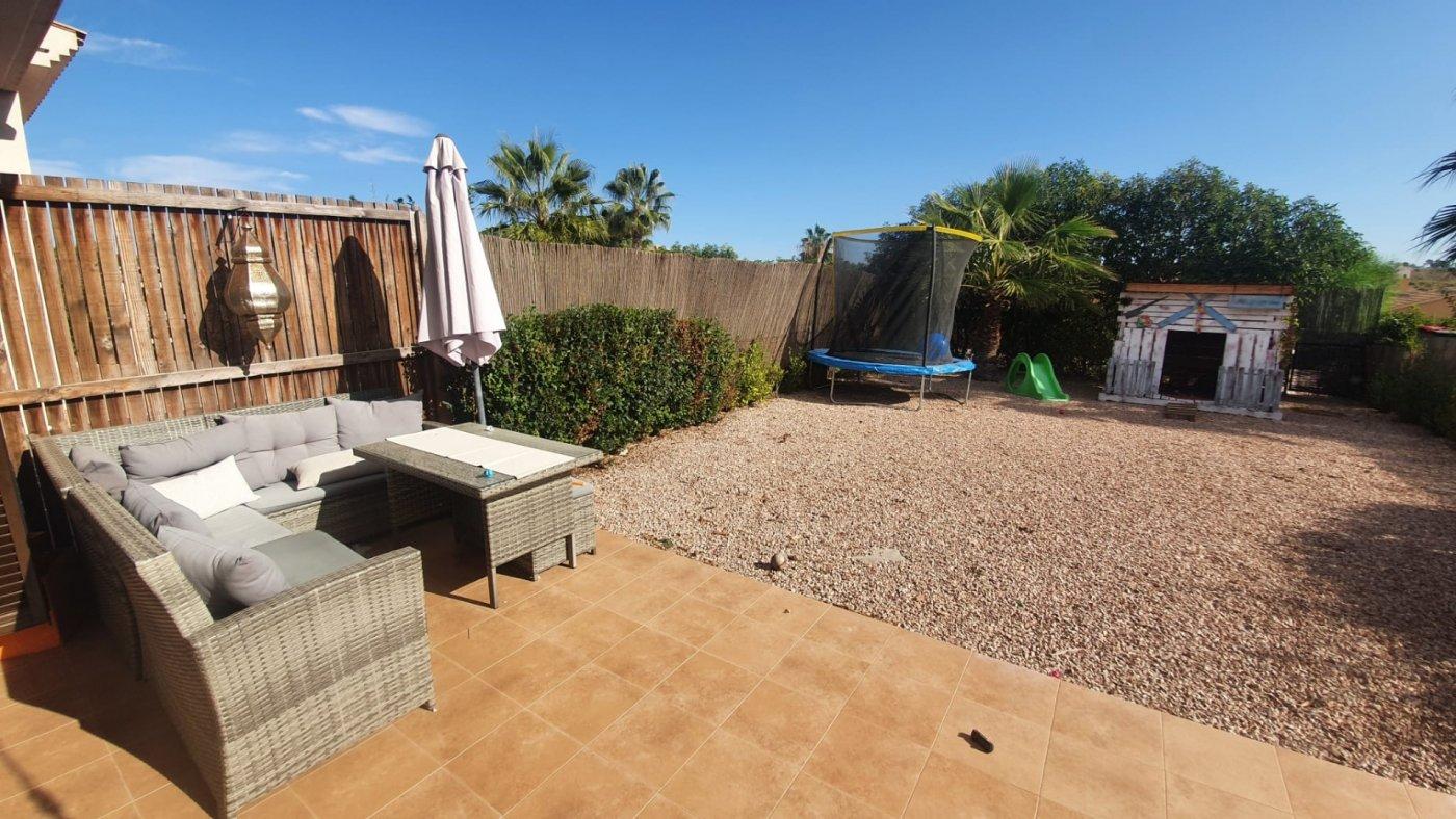 Imagen 1 Villa ref 3438 para sale en Hacienda Del Alamo España - Quality Homes Costa Cálida