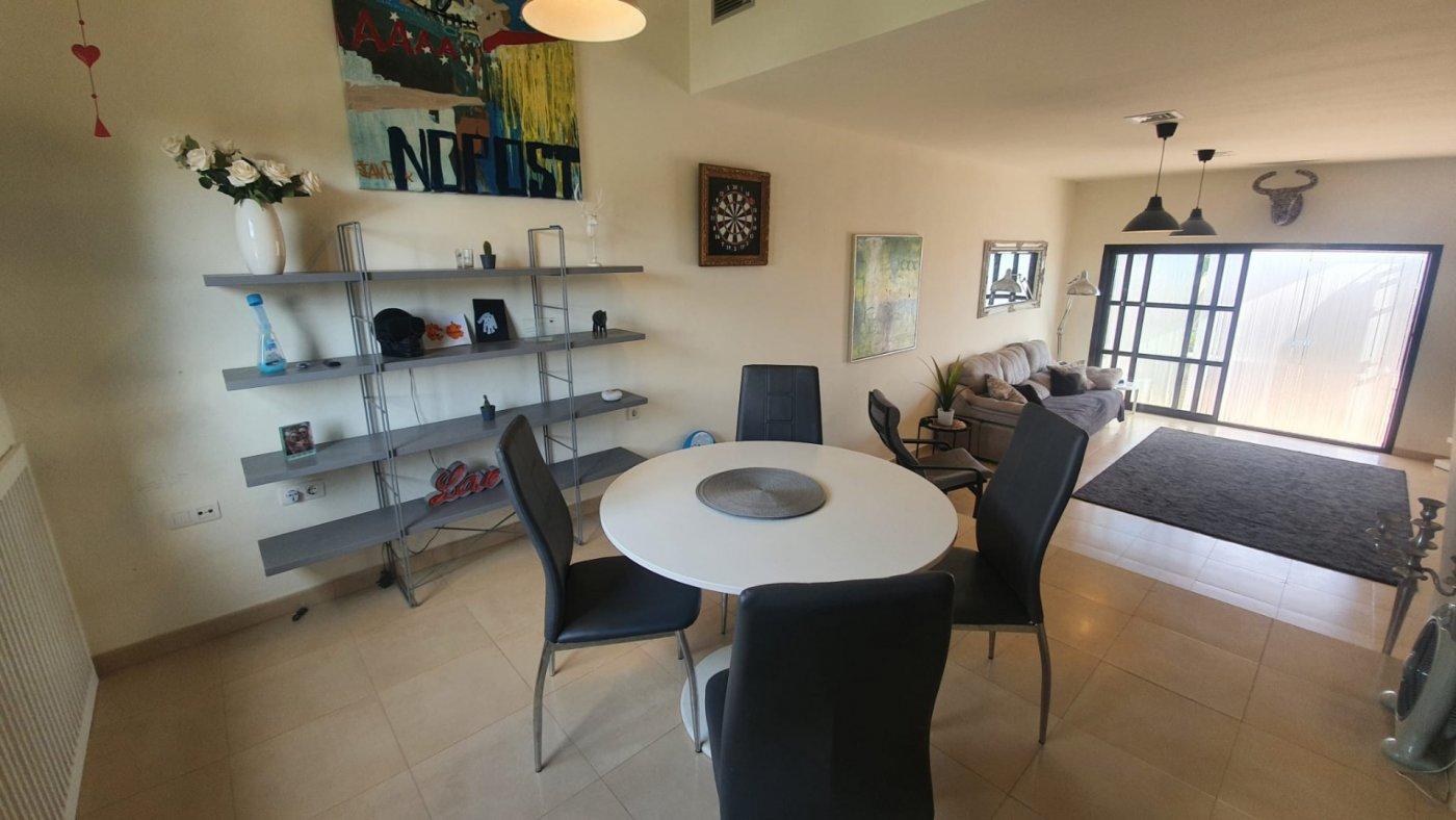 Imagen 5 Villa ref 3438 para sale en Hacienda Del Alamo España - Quality Homes Costa Cálida