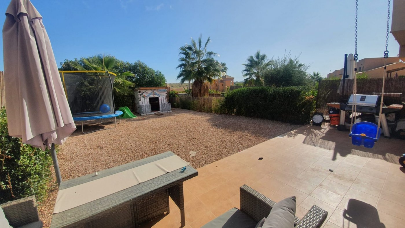 Image 6 Villa ref 3438 for sale in Hacienda Del Alamo Spain - Quality Homes Costa Cálida
