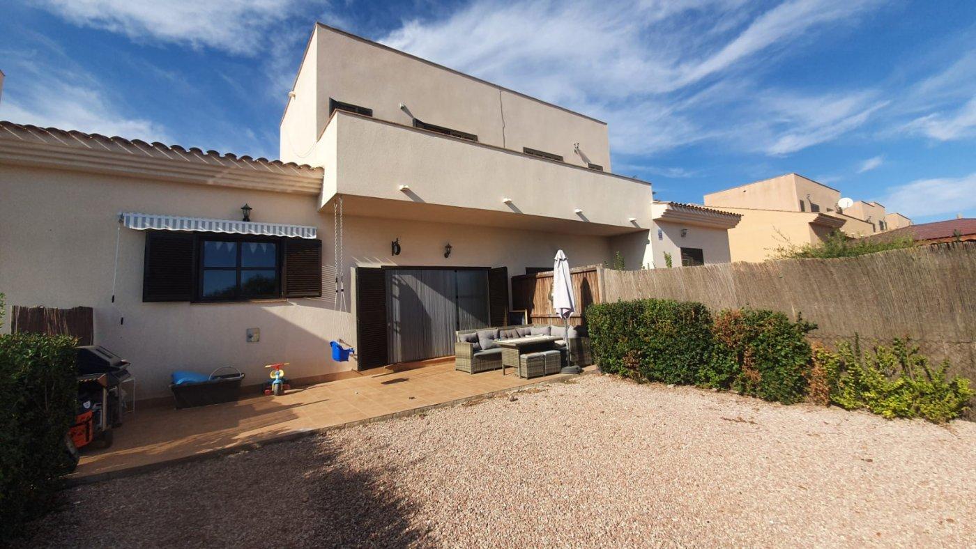 Image 7 Villa ref 3438 for sale in Hacienda Del Alamo Spain - Quality Homes Costa Cálida
