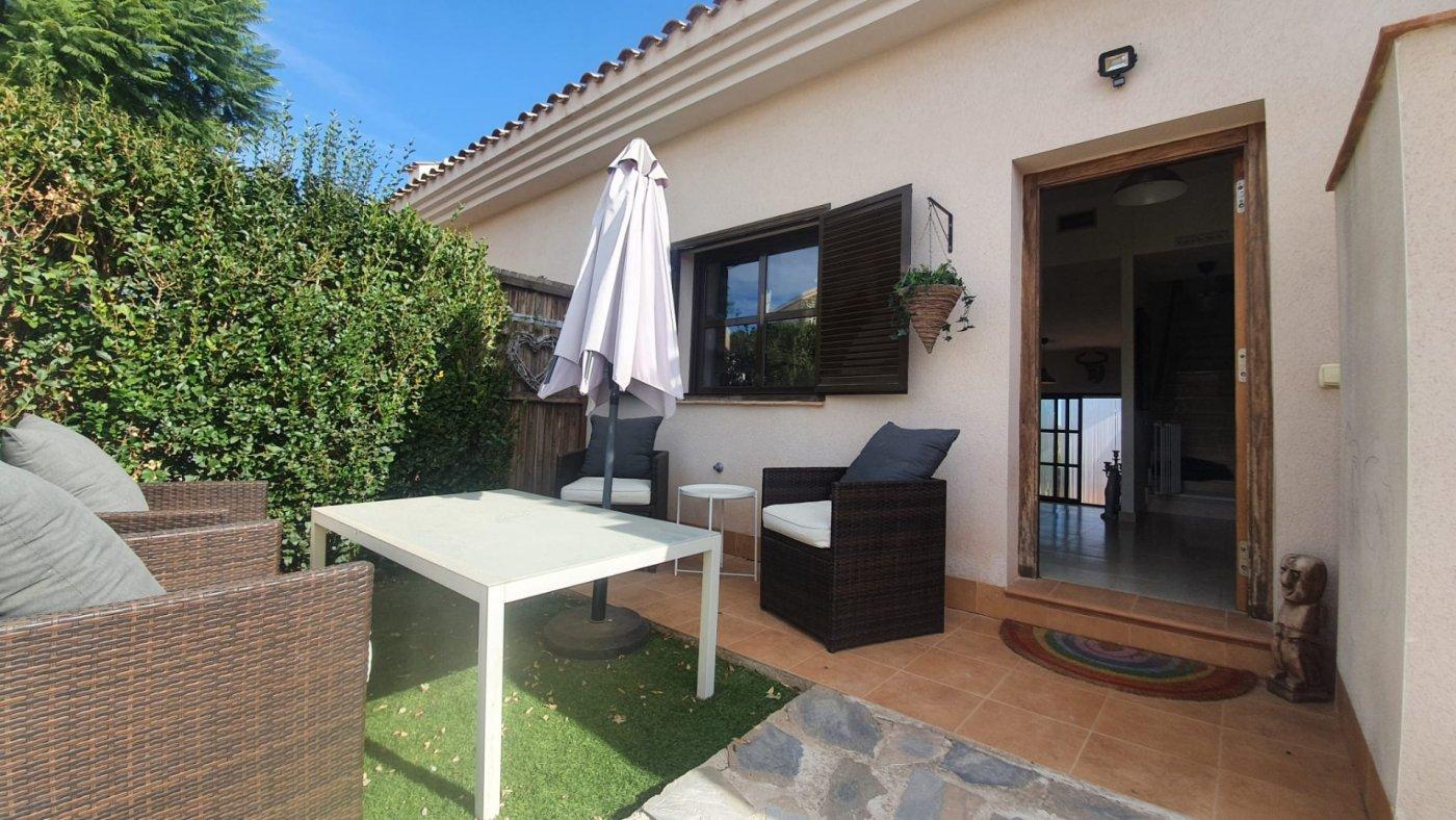 Image 8 Villa ref 3438 for sale in Hacienda Del Alamo Spain - Quality Homes Costa Cálida