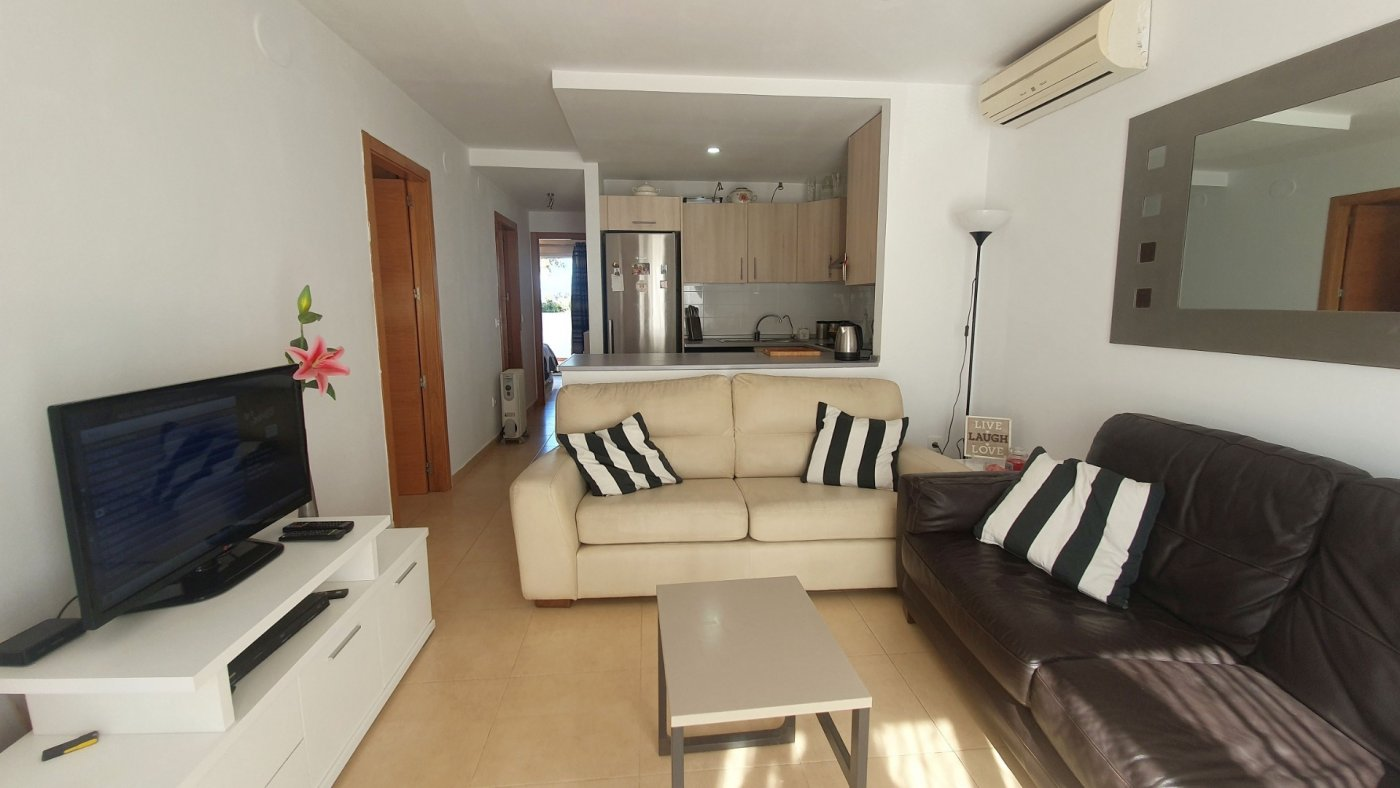 Gallery Image 21 of South facing 3 bedroom ground floor apartment on a corner plot in Jardin 2