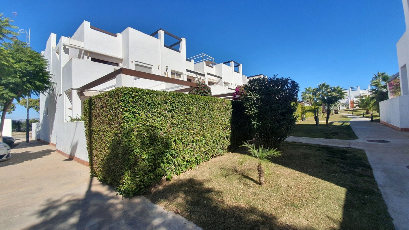 Gallery Image 23 of South facing 3 bedroom ground floor apartment on a corner plot in Jardin 2