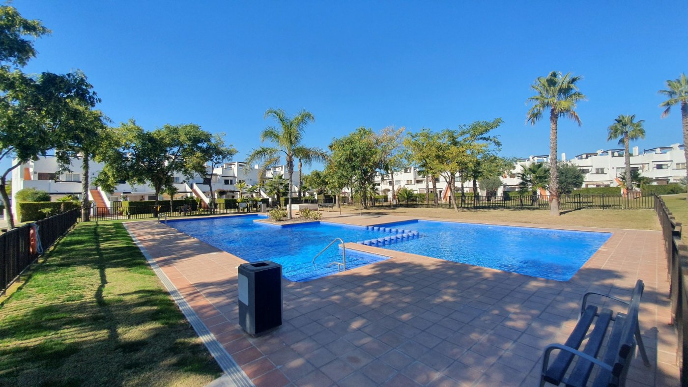 Gallery Image 24 of South facing 3 bedroom ground floor apartment on a corner plot in Jardin 2