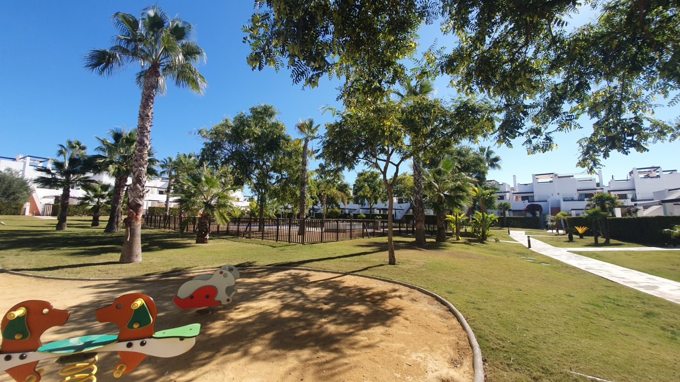 Gallery Image 26 of South facing 3 bedroom ground floor apartment on a corner plot in Jardin 2