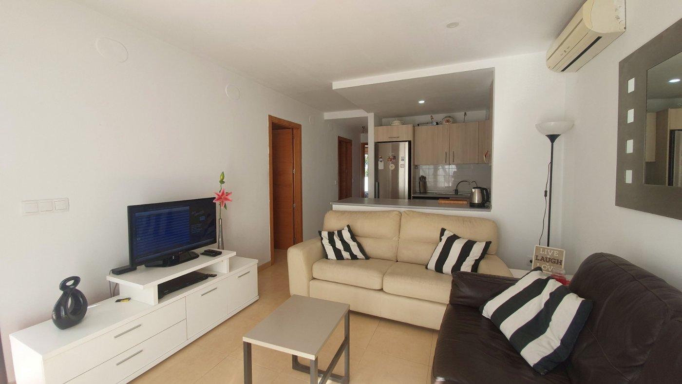 Image 4 Apartment ref 3445 for sale in Condado De Alhama Spain - Quality Homes Costa Cálida