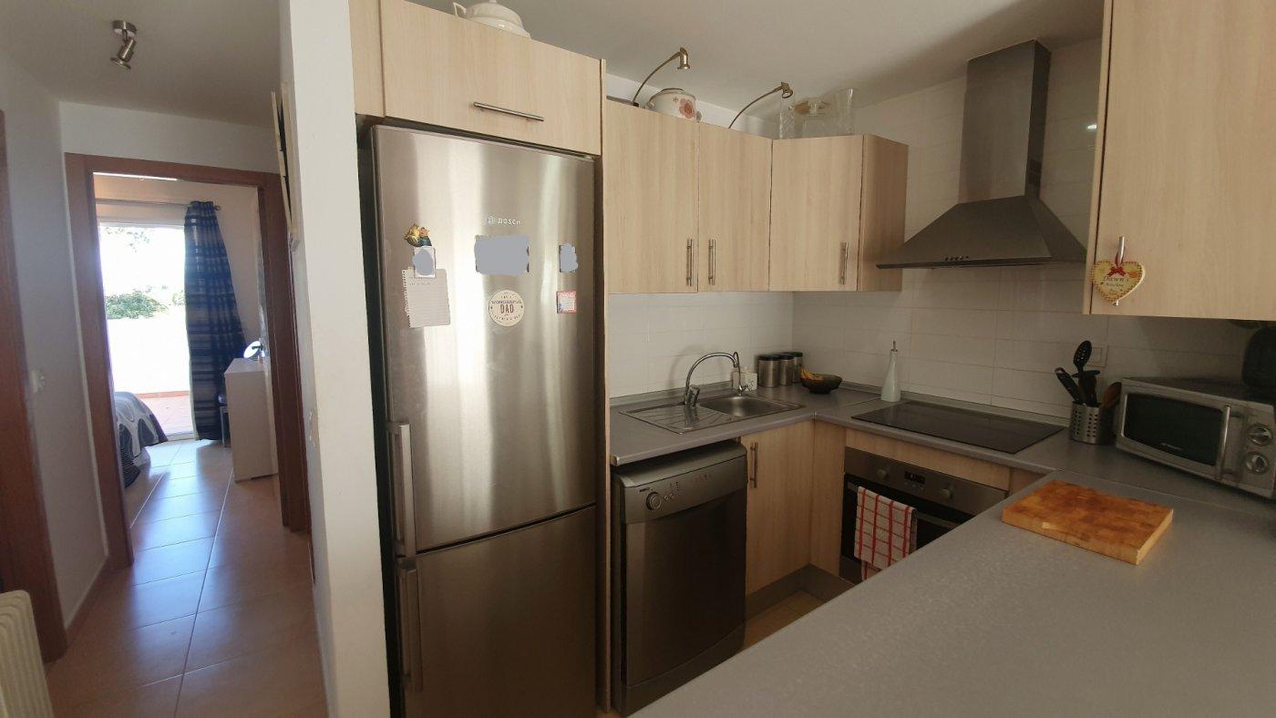 Image 5 Apartment ref 3445 for sale in Condado De Alhama Spain - Quality Homes Costa Cálida