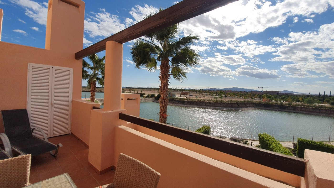 Gallery Image 12 of LOOKING FOR QUICK SALE. Beautiful South-West facing corner 2 bed apartment in La Isla