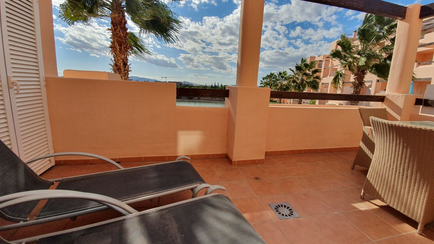 Gallery Image 13 of LOOKING FOR QUICK SALE. Beautiful South-West facing corner 2 bed apartment in La Isla