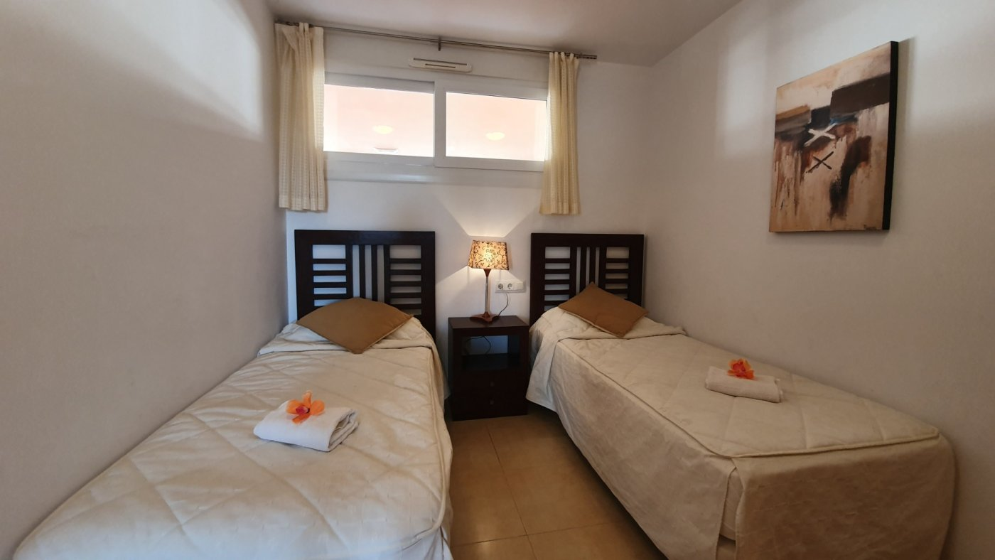 Gallery Image 14 of LOOKING FOR QUICK SALE. Beautiful South-West facing corner 2 bed apartment in La Isla