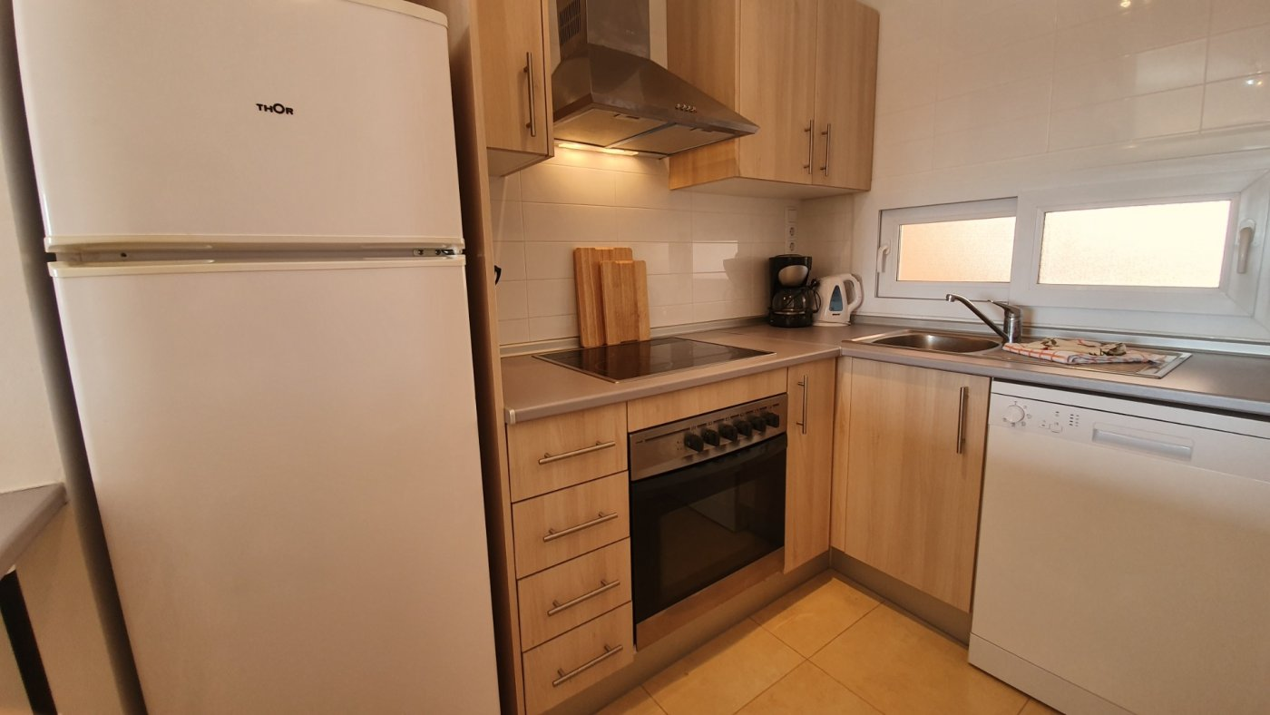 Gallery Image 19 of LOOKING FOR QUICK SALE. Beautiful South-West facing corner 2 bed apartment in La Isla