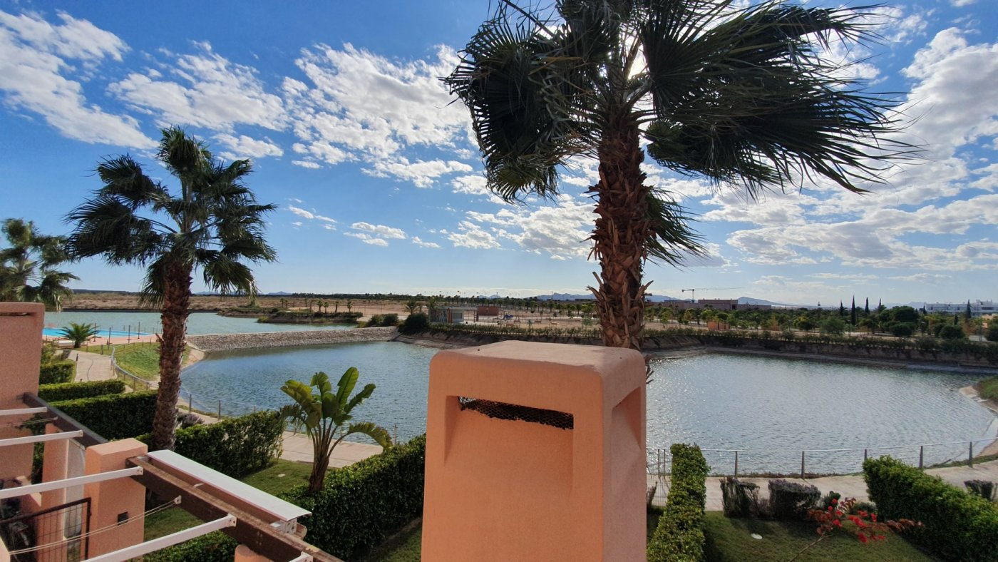 Gallery Image 21 of LOOKING FOR QUICK SALE. Beautiful South-West facing corner 2 bed apartment in La Isla