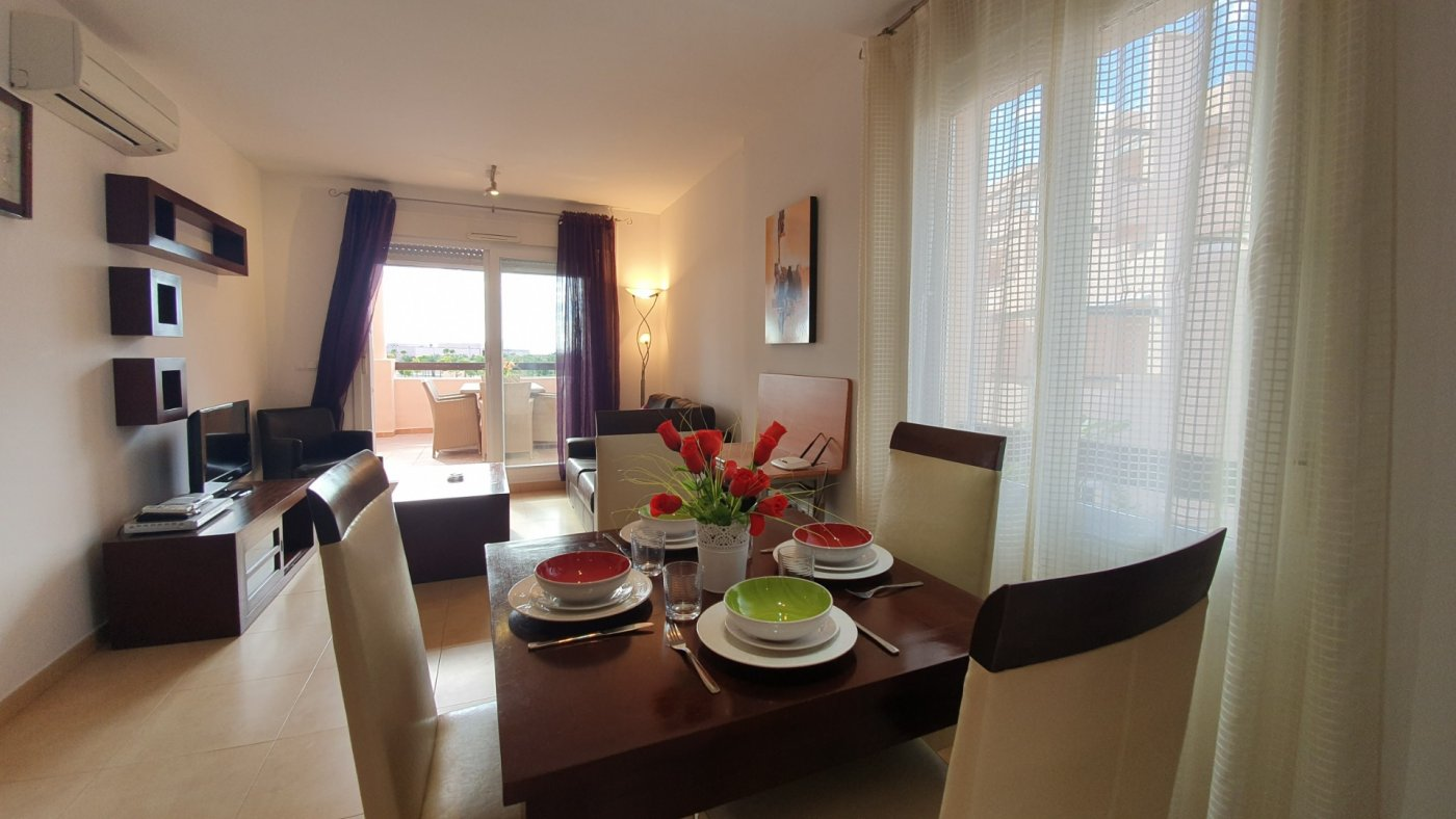 Gallery Image 26 of LOOKING FOR QUICK SALE. Beautiful South-West facing corner 2 bed apartment in La Isla
