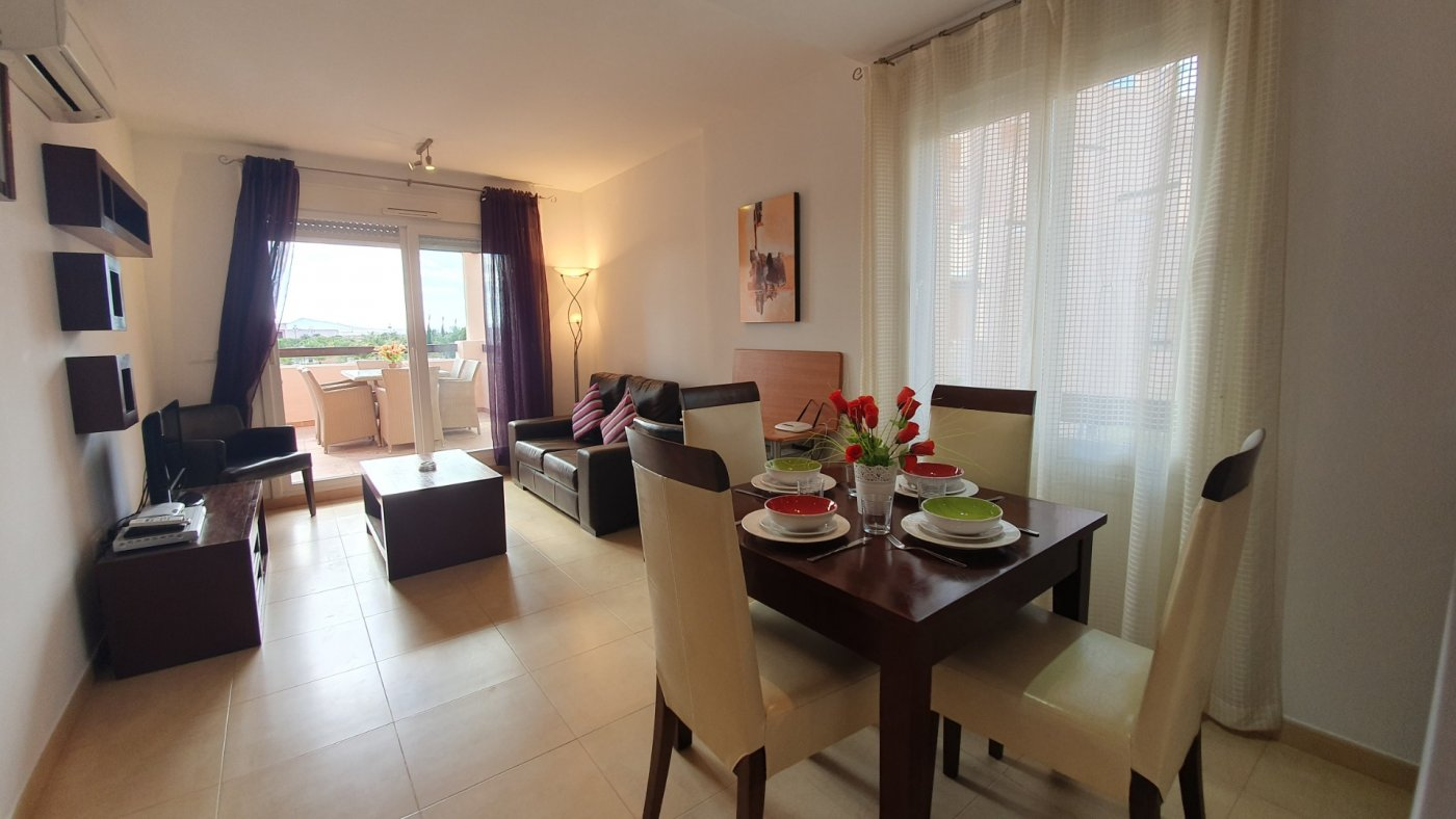 Gallery Image 27 of LOOKING FOR QUICK SALE. Beautiful South-West facing corner 2 bed apartment in La Isla