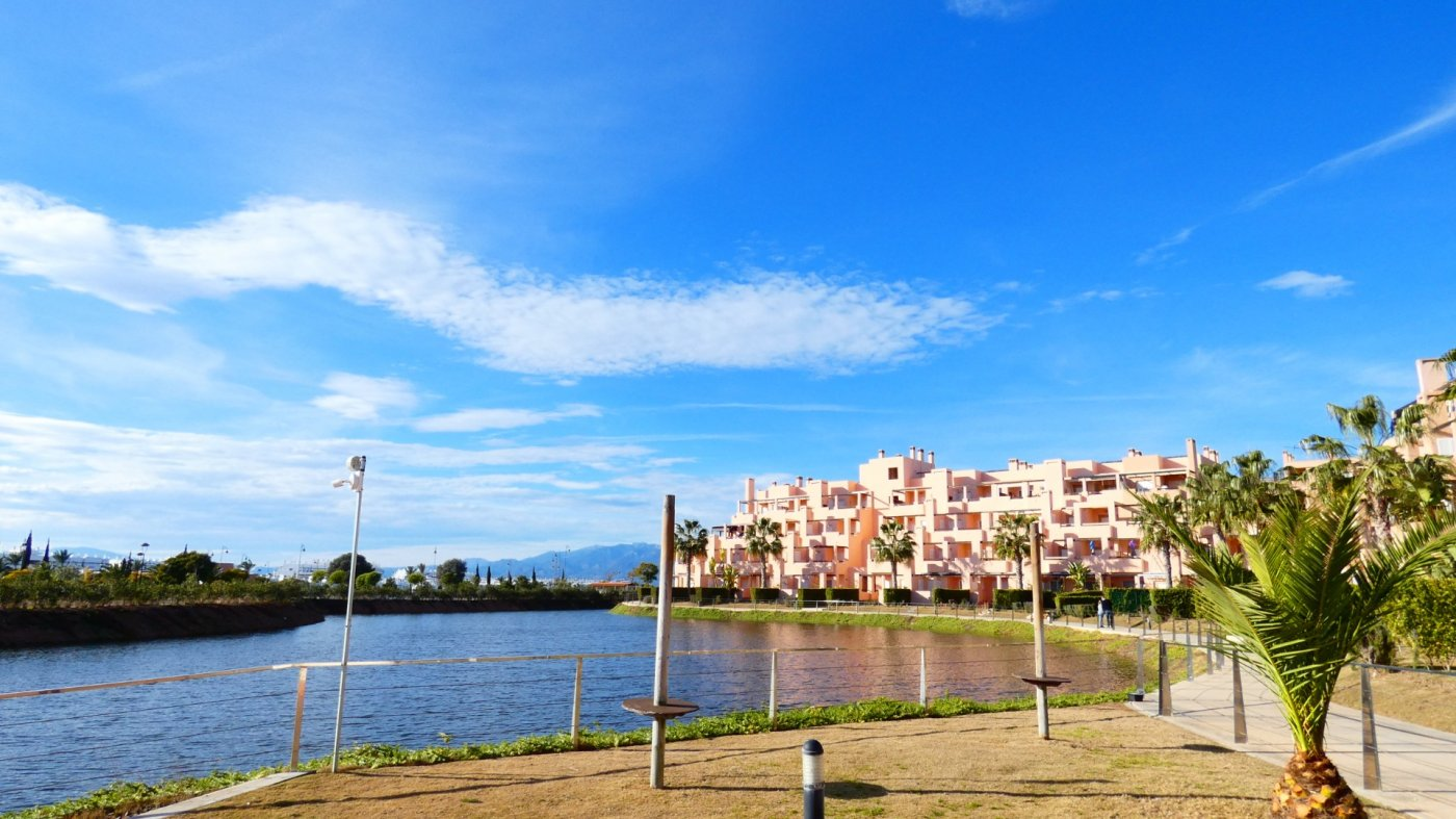Gallery Image 29 of LOOKING FOR QUICK SALE. Beautiful South-West facing corner 2 bed apartment in La Isla