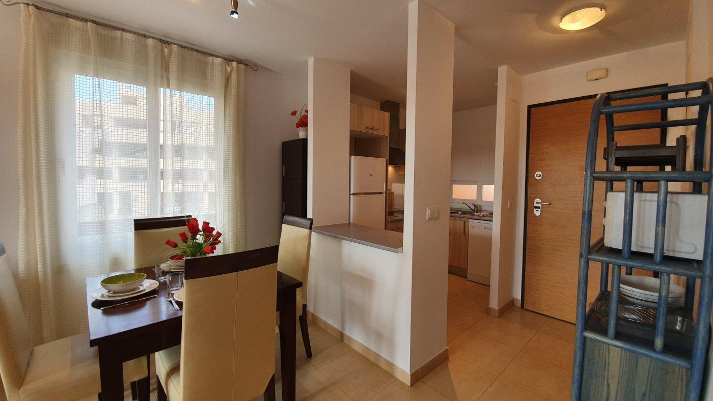 Image 4 Apartment ref 3447 for sale in Condado De Alhama Spain - Quality Homes Costa Cálida