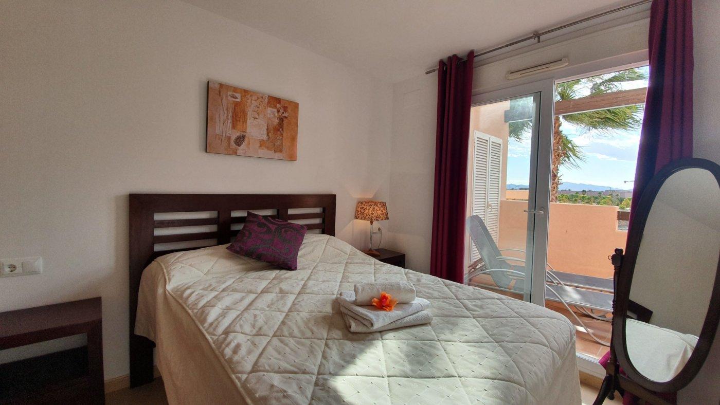 Image 5 Apartment ref 3447 for sale in Condado De Alhama Spain - Quality Homes Costa Cálida
