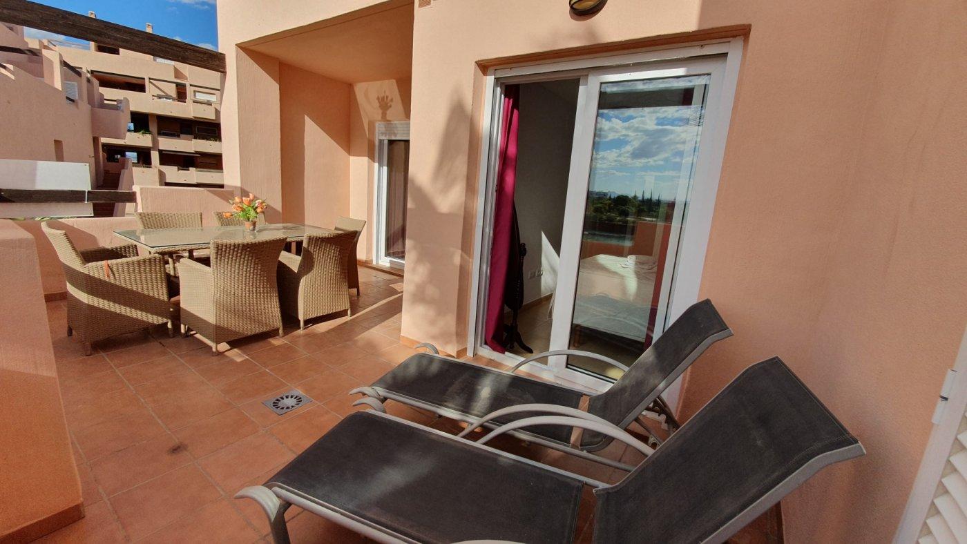Image 7 Apartment ref 3447 for sale in Condado De Alhama Spain - Quality Homes Costa Cálida