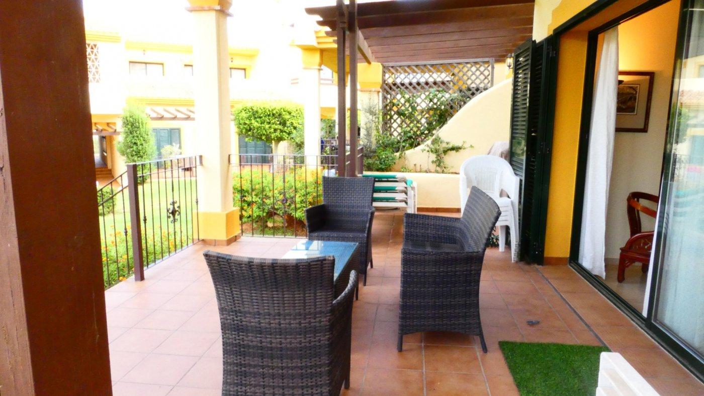 Gallery Image 17 of Villa For rent in Hacienda Del Golf, La Manga Club With Pool