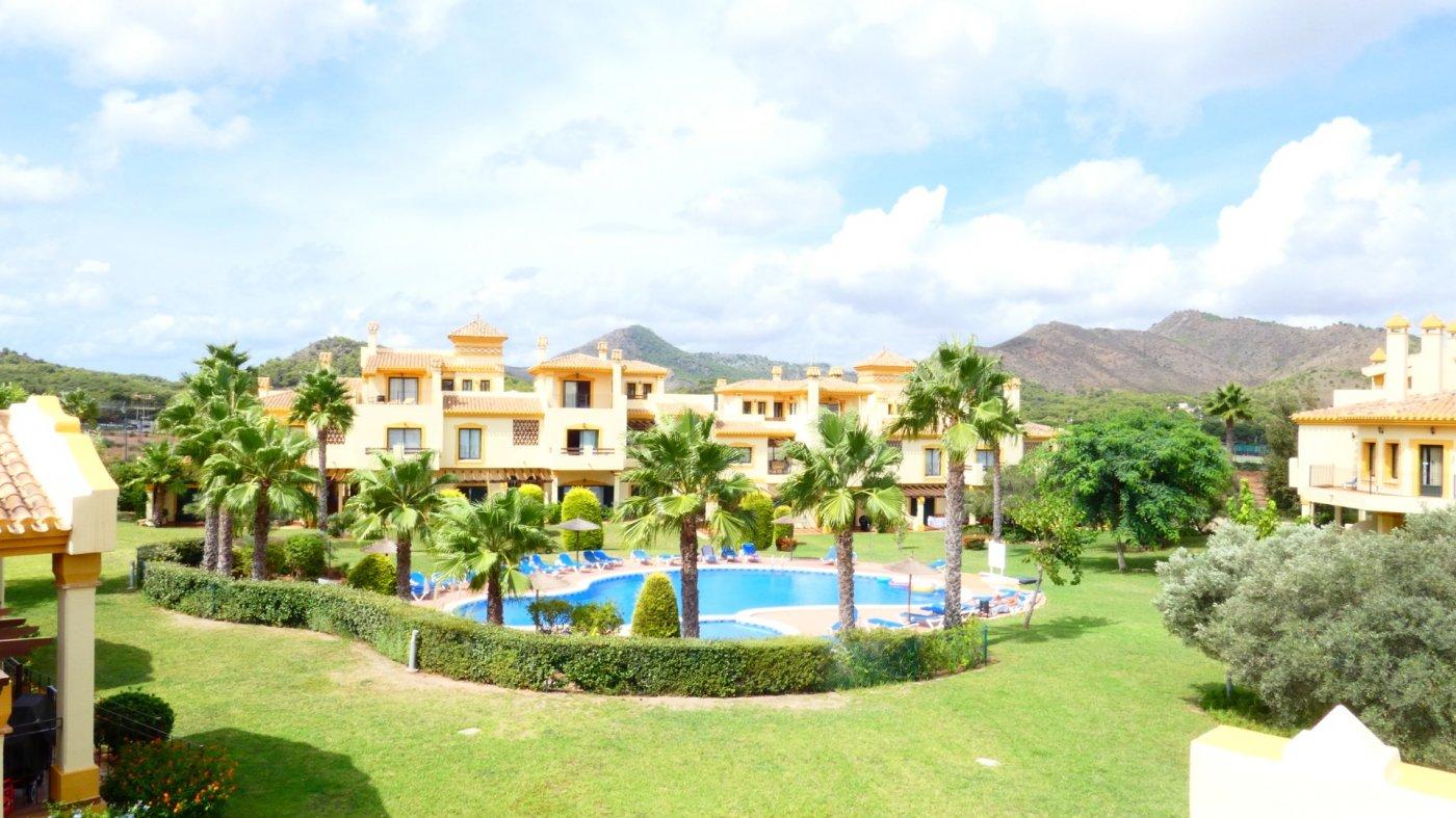 Imagen 1 Villa ref 3451 para rent en Hacienda Del Golf España - Quality Homes Costa Cálida