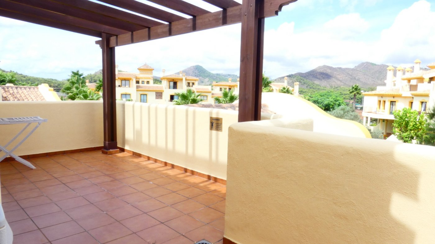 Gallery Image 24 of Villa For rent in Hacienda Del Golf, La Manga Club With Pool