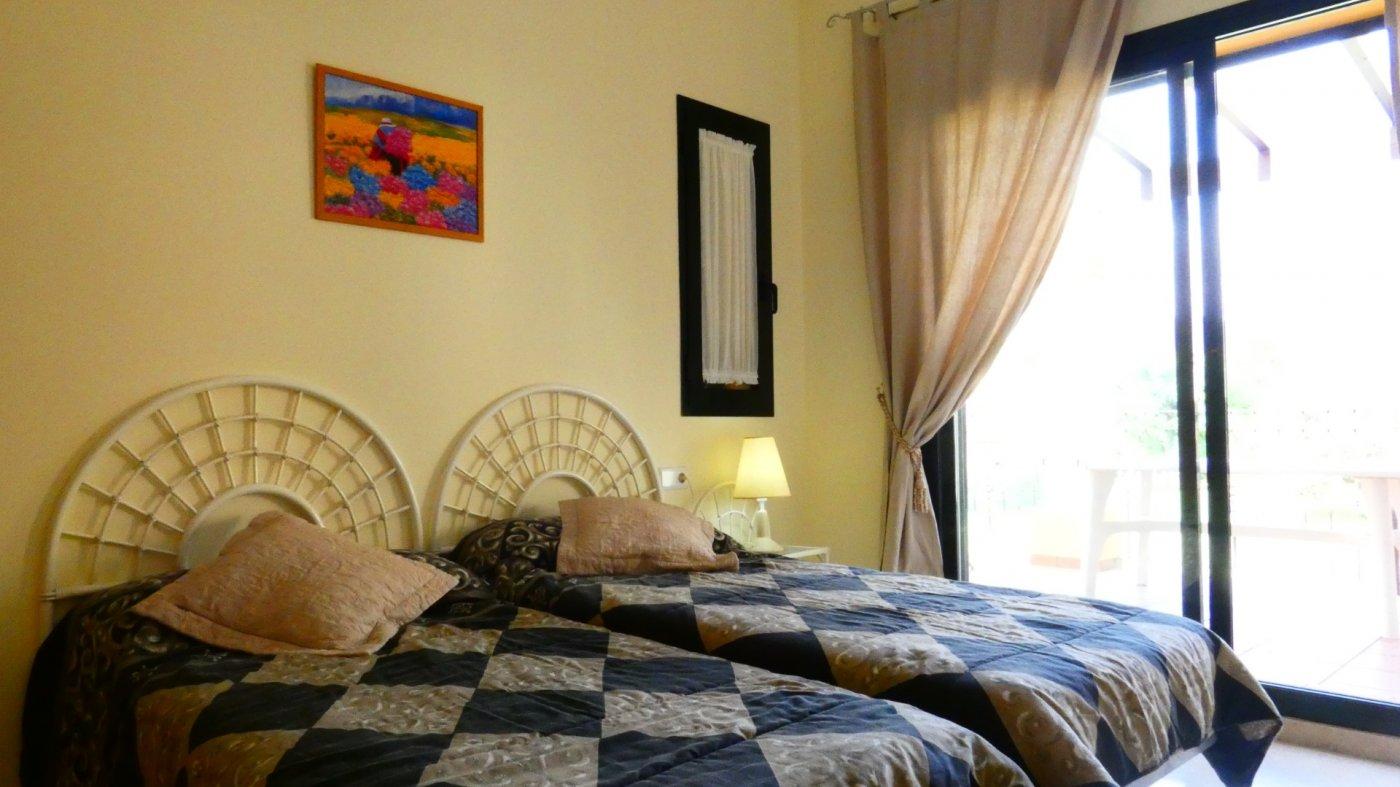 Gallery Image 26 of Villa For rent in Hacienda Del Golf, La Manga Club With Pool