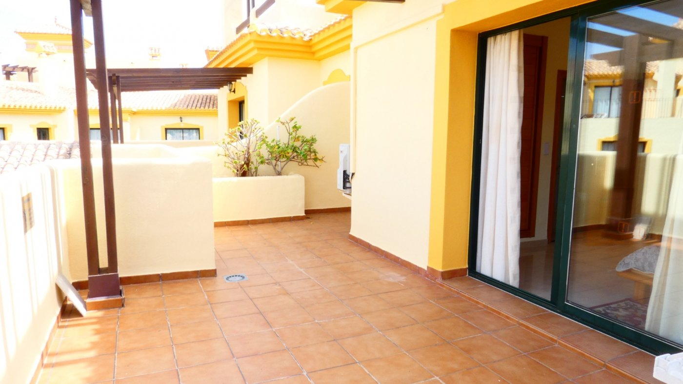 Gallery Image 36 of Villa For rent in Hacienda Del Golf, La Manga Club With Pool