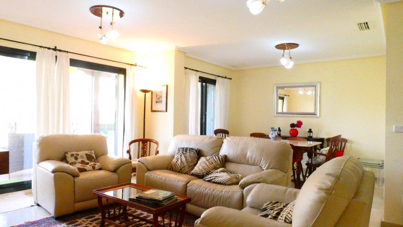 Imagen 4 Villa ref 3451 para rent en Hacienda Del Golf España - Quality Homes Costa Cálida