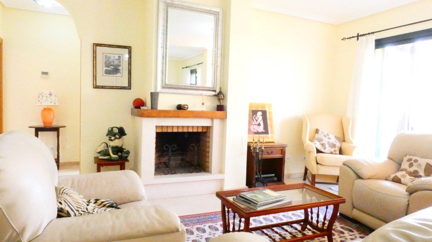 Imagen 5 Villa ref 3451 para rent en Hacienda Del Golf España - Quality Homes Costa Cálida