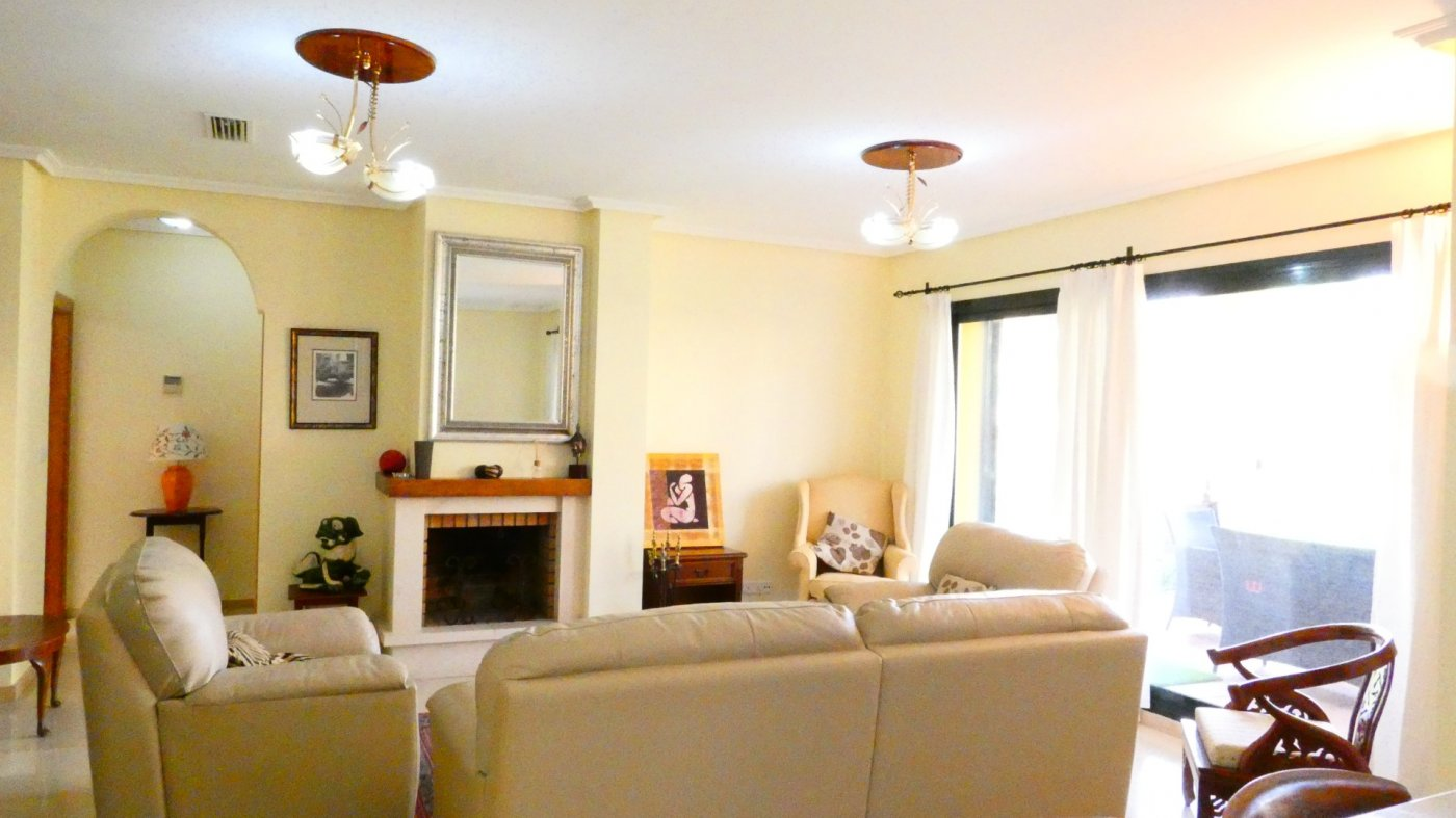 Imagen 6 Villa ref 3451 para rent en Hacienda Del Golf España - Quality Homes Costa Cálida