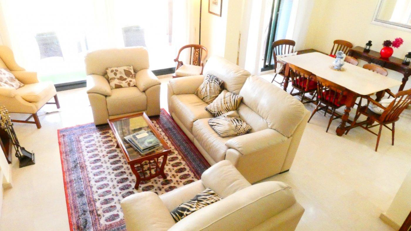 Imagen 7 Villa ref 3451 para rent en Hacienda Del Golf España - Quality Homes Costa Cálida