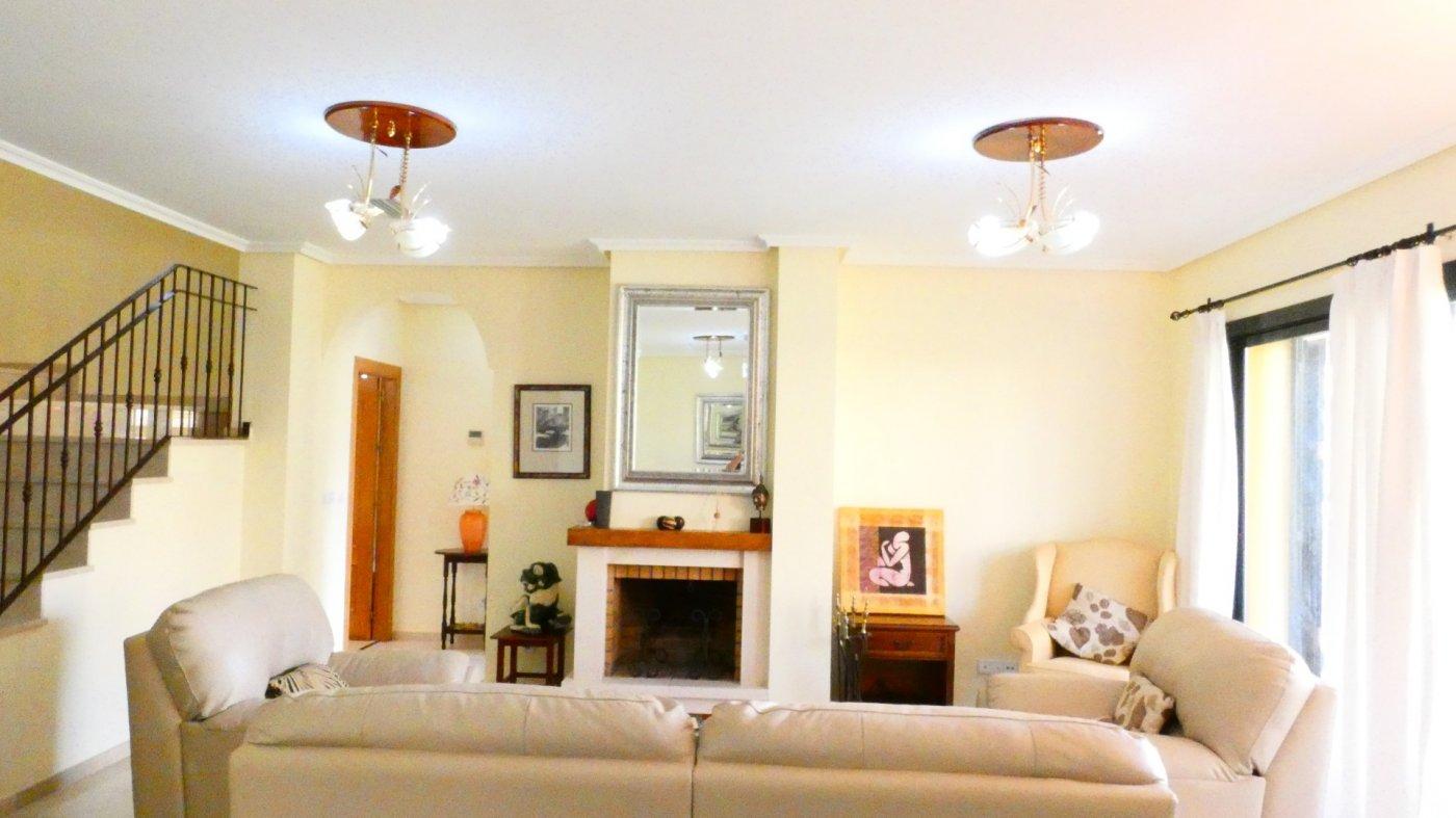 Imagen 8 Villa ref 3451 para rent en Hacienda Del Golf España - Quality Homes Costa Cálida