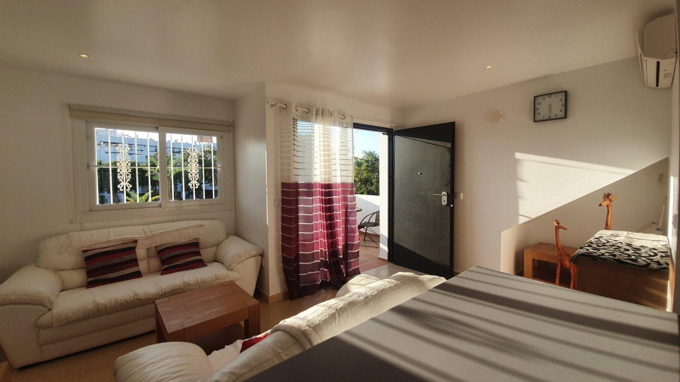Imagen 2 Apartamento ref 3452 para sale en Condado De Alhama España - Quality Homes Costa Cálida