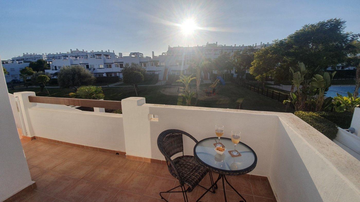 Imagen 3 Apartamento ref 3452 para sale en Condado De Alhama España - Quality Homes Costa Cálida