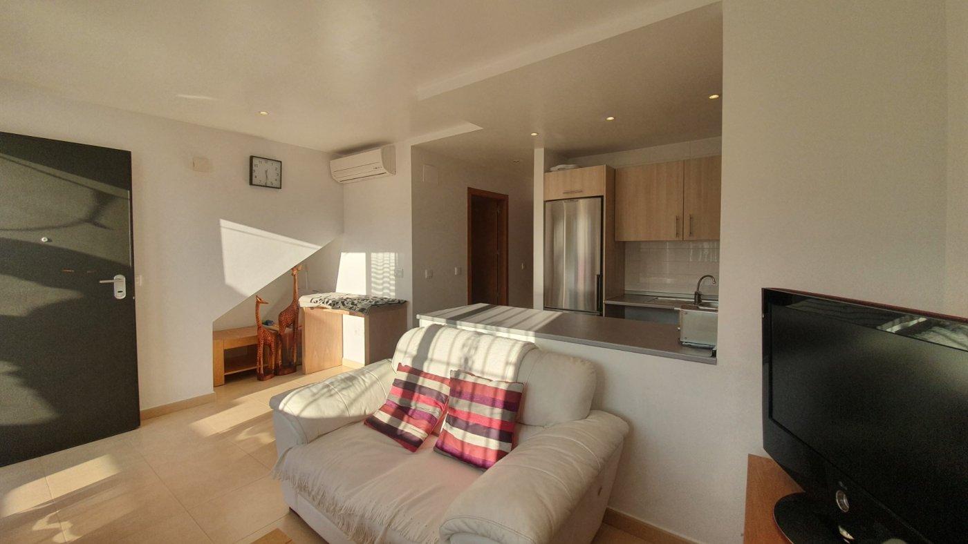Imagen 5 Apartamento ref 3452 para sale en Condado De Alhama España - Quality Homes Costa Cálida