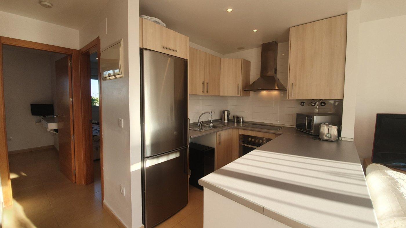 Imagen 6 Apartamento ref 3452 para sale en Condado De Alhama España - Quality Homes Costa Cálida
