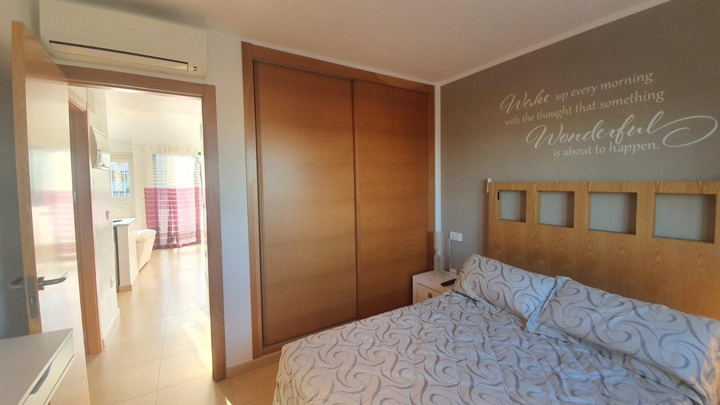 Imagen 7 Apartamento ref 3452 para sale en Condado De Alhama España - Quality Homes Costa Cálida
