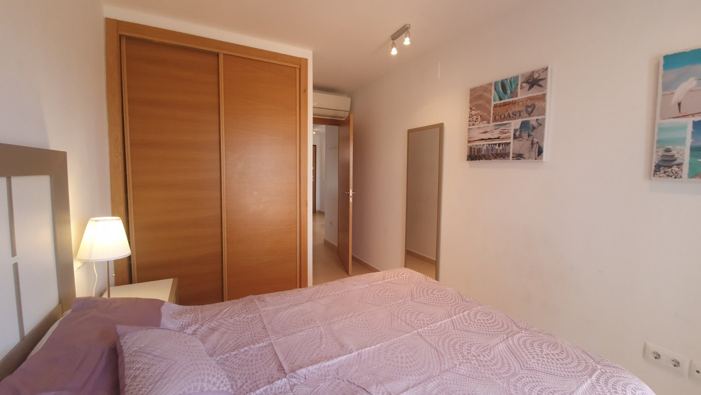 Gallery Image 17 of Apartment For rent in Condado De Alhama, Alhama De Murcia With Pool