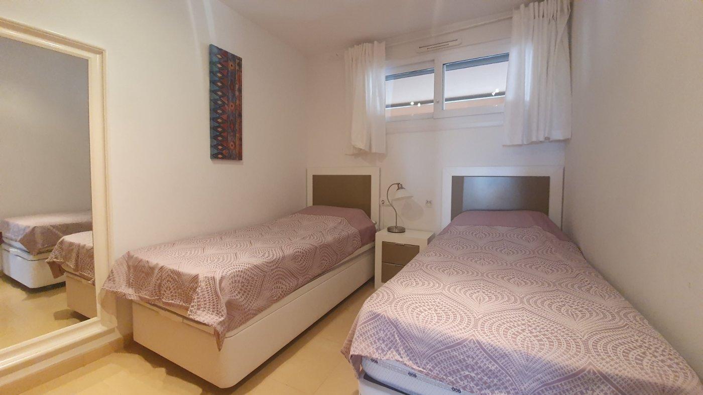 Gallery Image 22 of Apartment For rent in Condado De Alhama, Alhama De Murcia With Pool
