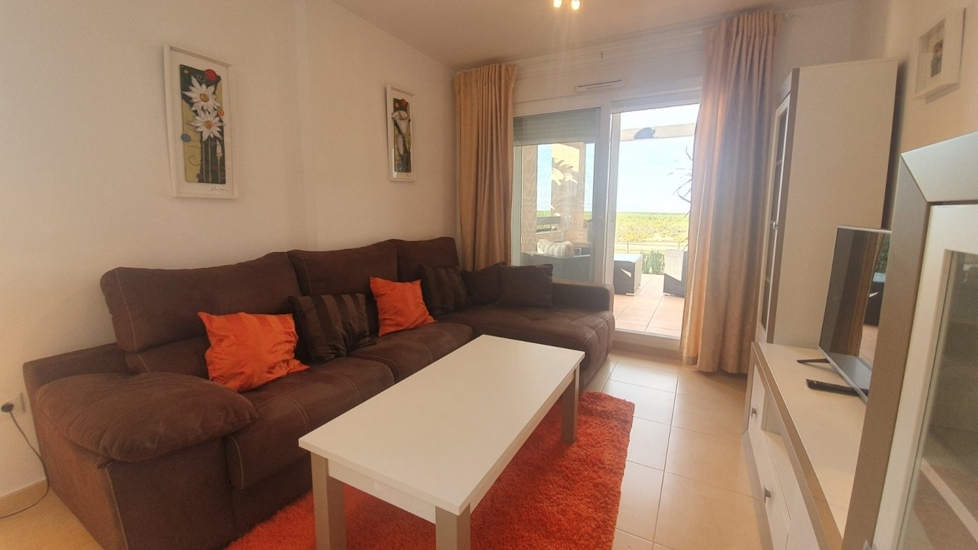 Gallery Image 24 of Apartment For rent in Condado De Alhama, Alhama De Murcia With Pool