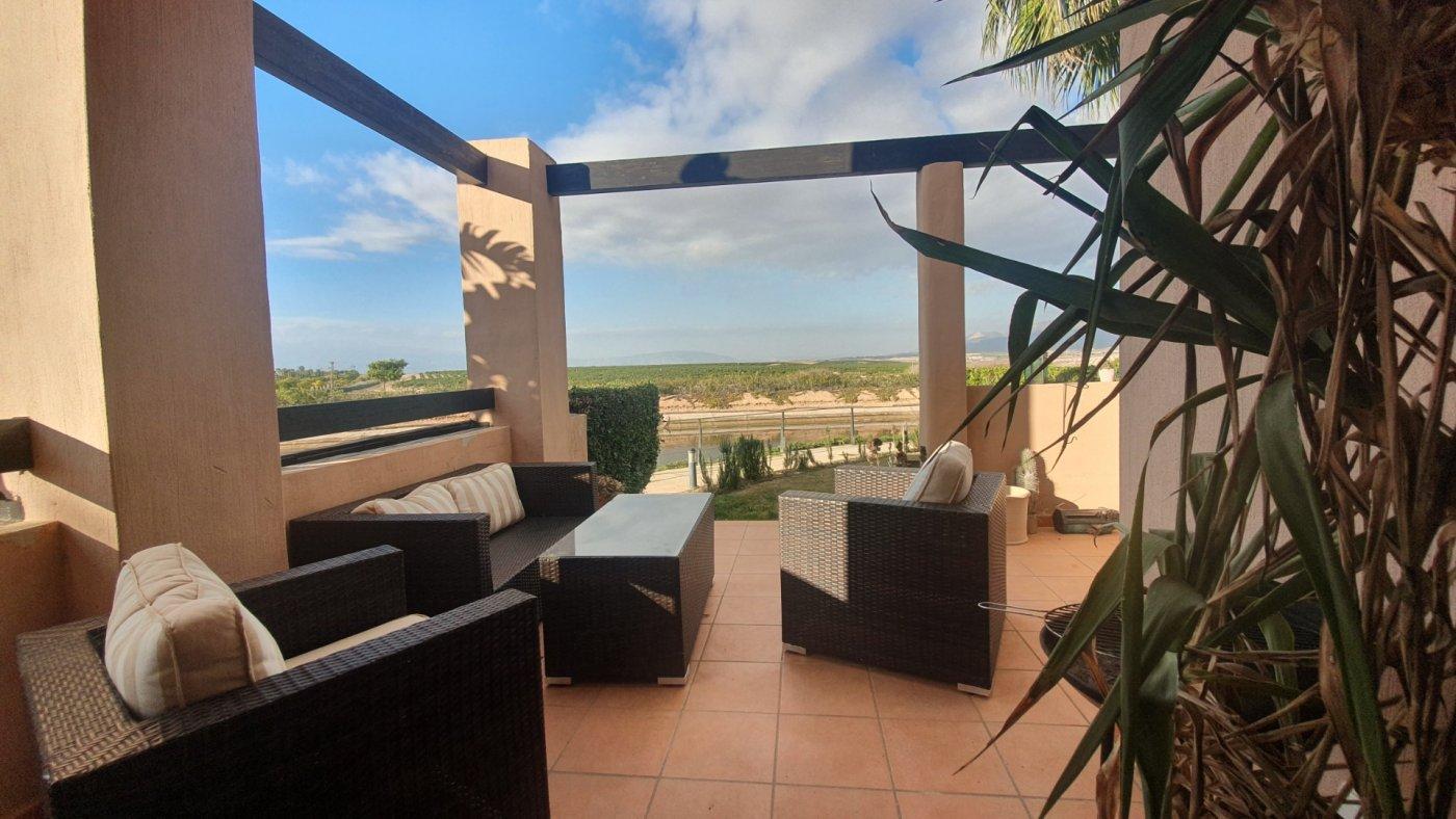 Gallery Image 27 of Apartment For rent in Condado De Alhama, Alhama De Murcia With Pool