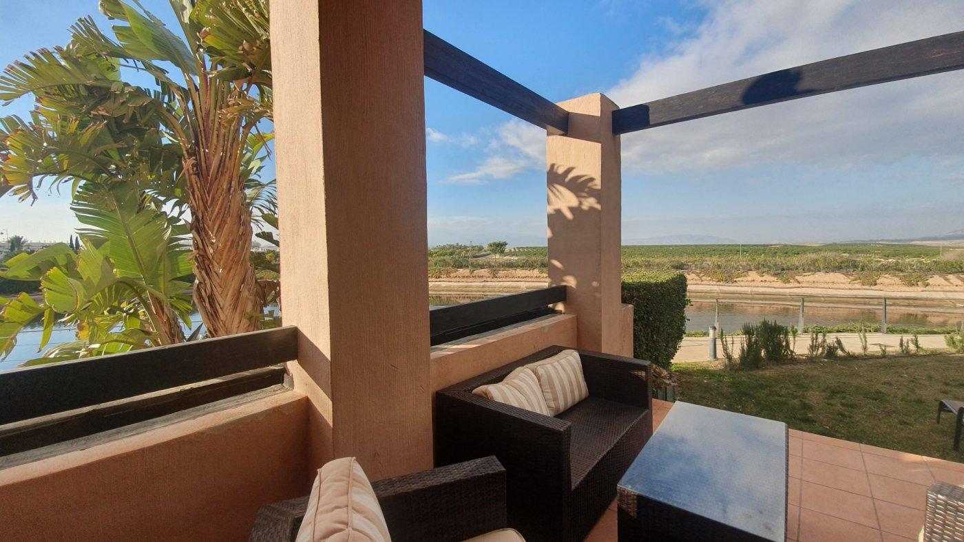 Gallery Image 29 of Apartment For rent in Condado De Alhama, Alhama De Murcia With Pool