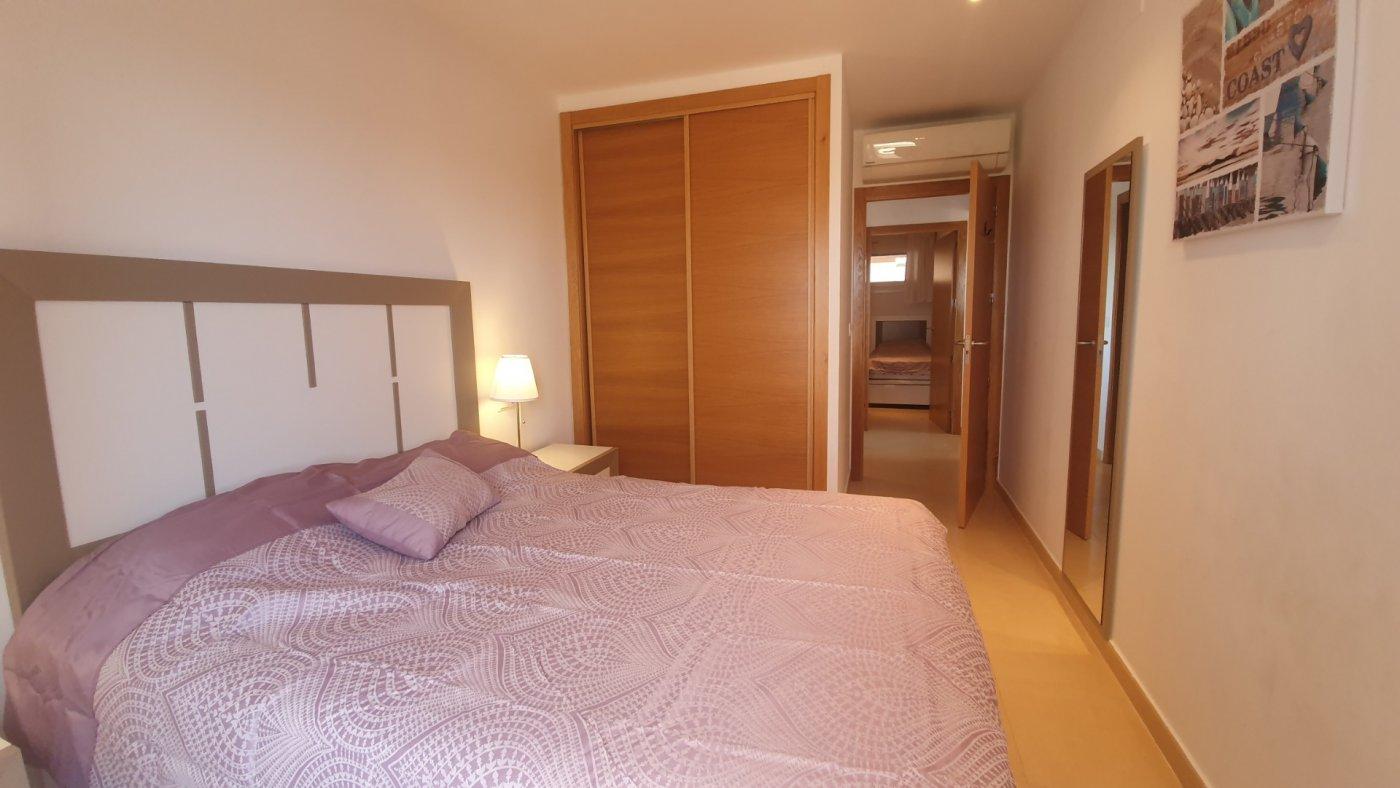 Gallery Image 8 of Apartment For rent in Condado De Alhama, Alhama De Murcia With Pool