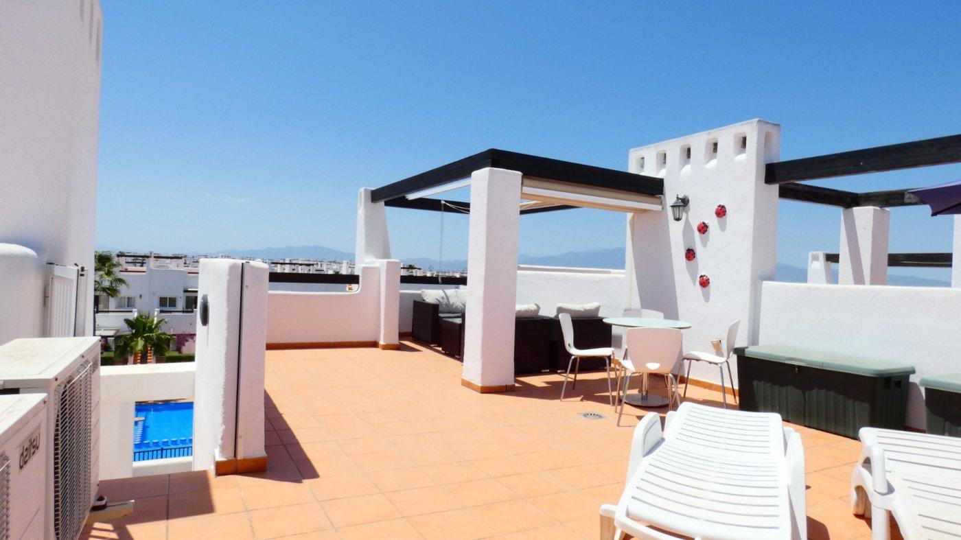 Image 1 Apartment ref 3460 for sale in Condado De Alhama Spain - Quality Homes Costa Cálida