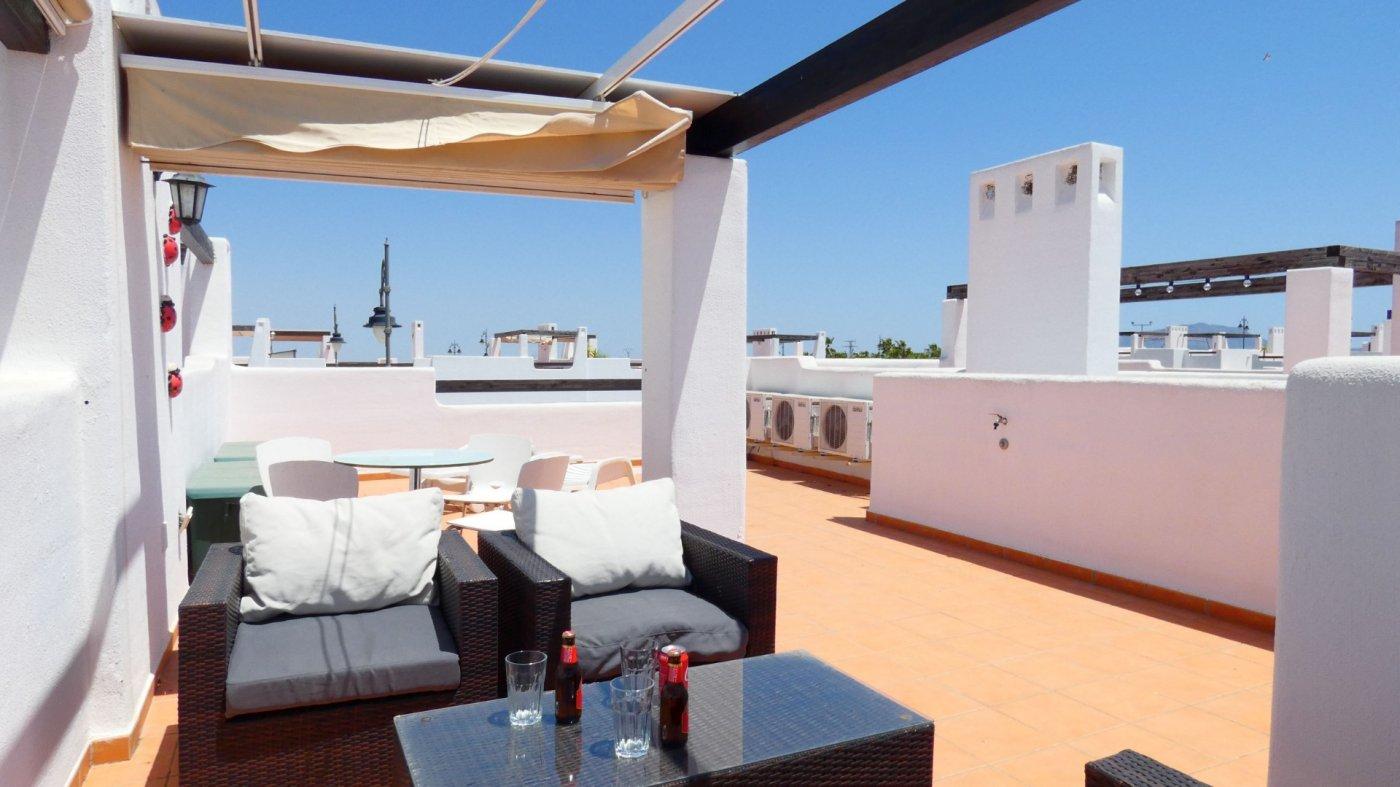 Image 2 Apartment ref 3460 for sale in Condado De Alhama Spain - Quality Homes Costa Cálida