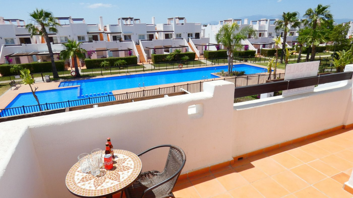 Image 4 Apartment ref 3460 for sale in Condado De Alhama Spain - Quality Homes Costa Cálida