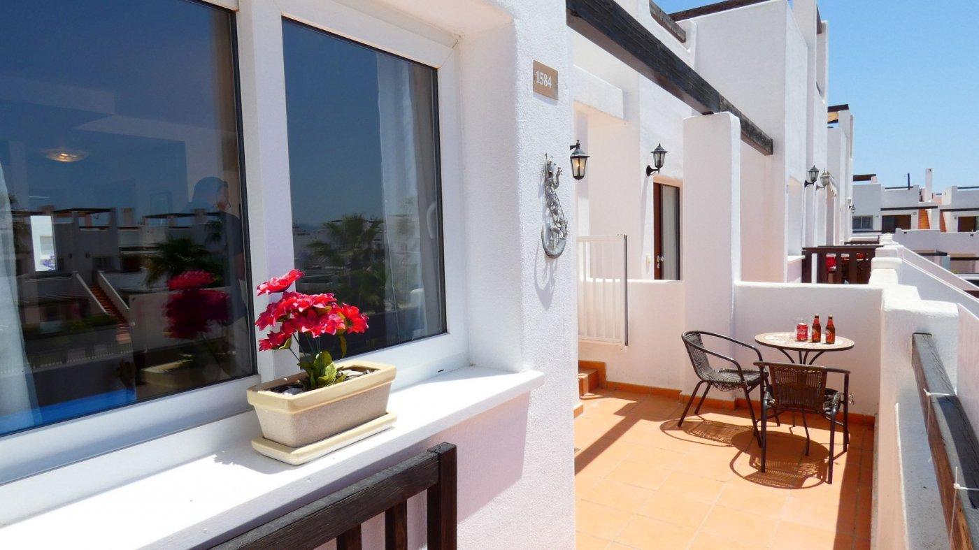 Image 5 Apartment ref 3460 for sale in Condado De Alhama Spain - Quality Homes Costa Cálida